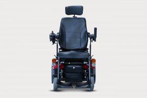 [케어라인]나래T10 국산최고급전동휠체어 (자동리클라이닝/틸팅기능)