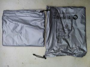 [레인커버]전동스쿠터용 방수커버 / 레인커버