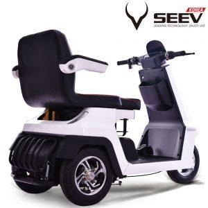 [SEEVPAPA] 3륜전동차 삼륜전동차 삼륜이인승전동차 전동운반차 농업용동력운반차 3륜전동운반차 3륜농업전동차 농업전동차
